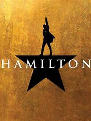 Hamilton Hangout