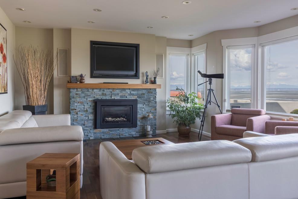 Ron & Julie Wizinsky House_Living Room.j