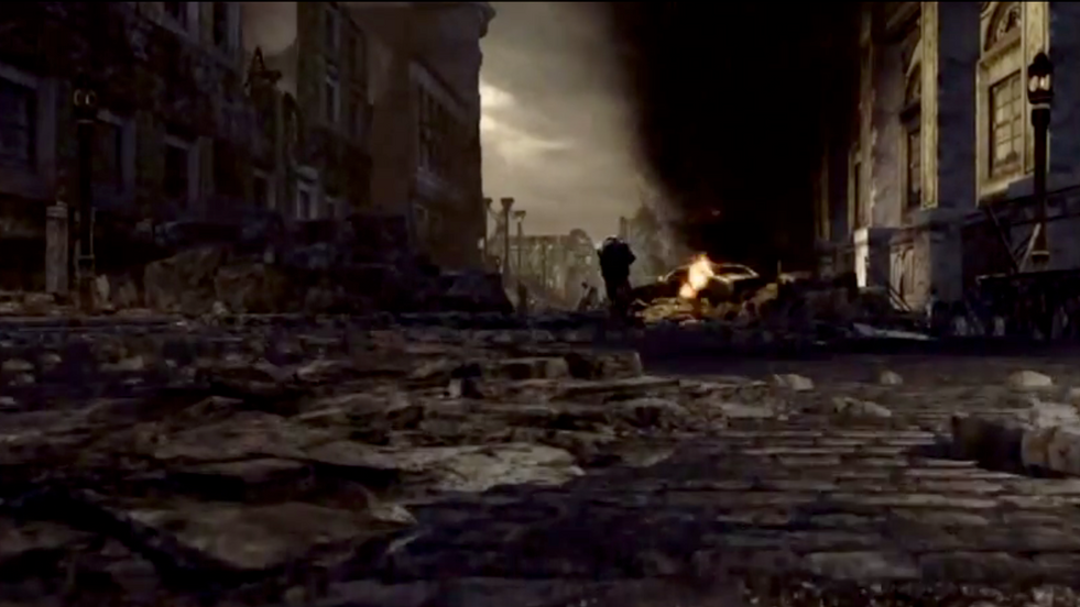 Gears of War - Emotive Game Trailer   MUSIC EDITOR   Running Time: 1:01 min Dec 2014  A music editing assignment during my studies at VFS.    We were provided with a limited library of songs and must edit them to accompany the trailer.   This was my submission.   I do not own the rights to these visuals, they were provided for teaching purposes.    All music provided by 5alarmmusic and other respective owners.