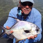 Cancun fly fishing with Aquarius Fishing