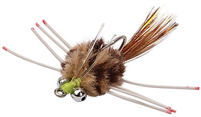 Merkin Crab Fly