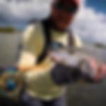 Cozumel Bonefishing with Aquarius Fishing