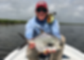 Joe Herron of Aquarius Fishing in Cozumel Mexico