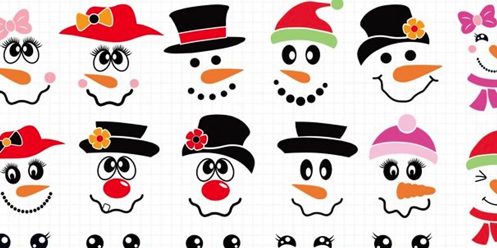 BYOS: Build Your Own Snowman 5k/Half/Marathon