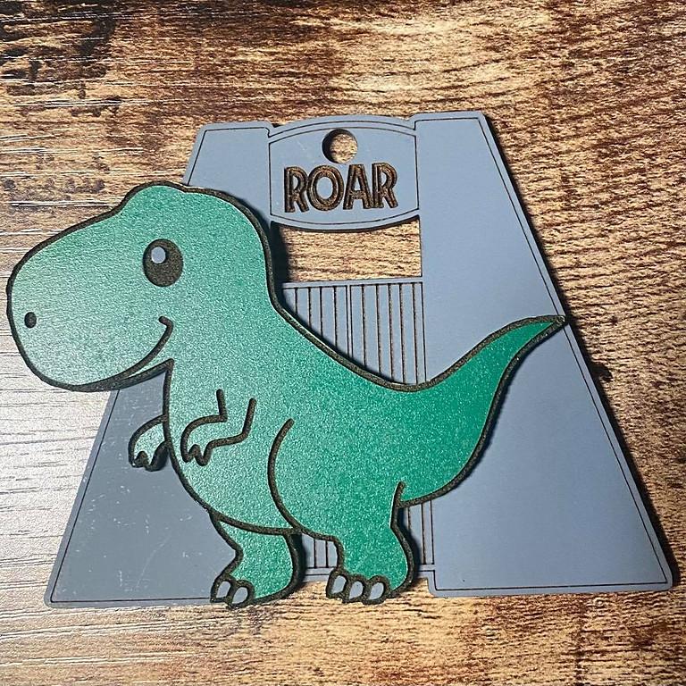 Dino-Mite Adventure!