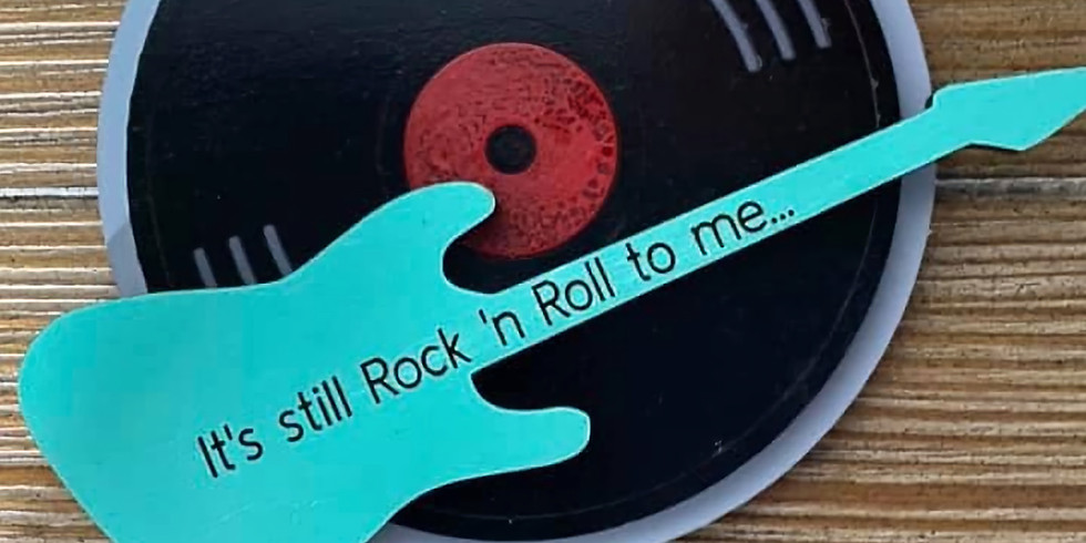 Still Rock and Roll to me
