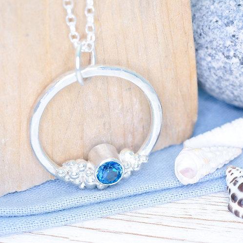Ocean Treasures Necklace