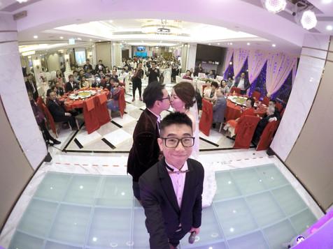 九龍東 黃大仙 皇延匯 氣氛高手 婚禮達人 香港司儀 澳門司儀 HKMC MOMC