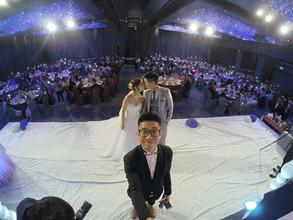 唯港薈 Hotel icon hk wedding hk mc macau mc macou 香港婚禮司儀 澳門婚禮司儀