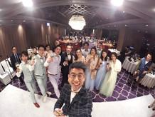 尖沙咀 星薈 hk wedding hk mc macau mc macou 香港婚禮司儀 澳門婚禮司儀
