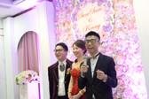 皇延匯 婚禮司儀Oliver MC Oliver 香港司儀Oliver 澳門司儀Oliver 自拍 新人 氣氛高手 婚禮達人