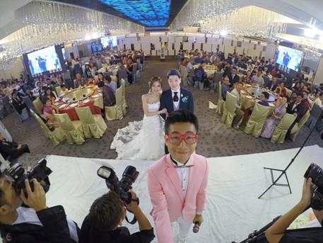 尖沙咀 御苑皇宴 hk wedding hk mc macau mc macou 香港婚禮司儀 澳門婚禮司儀