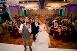 金域假日酒店 尖沙咀 Holiday Inn hk wedding hk mc macau mc macou 香港婚禮司儀 澳門婚禮司儀