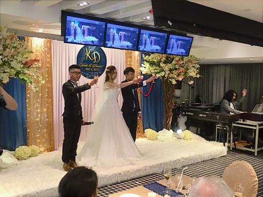 百萬廂房 Hong Kong Jockey Club hkjc 香港賽馬會 馬會會所 馬場 婚禮司儀Oliver MC Oliver 香港司儀Oliver 澳門司儀Oliver 自拍 新人 氣氛高手 婚禮達人