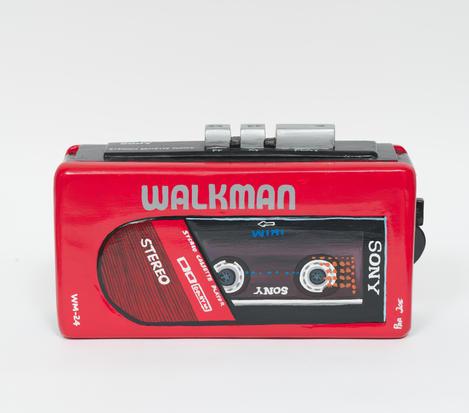 Joe, Paa - PaJ19.12a.10 - Walkman (view
