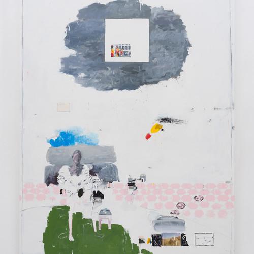 Harte, Brian - BrH18.04.13 - Untitled -