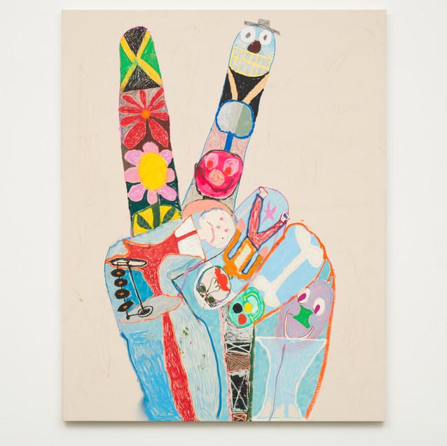 Swaney, Michael - MSw18.06.06 - Finger F