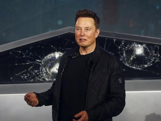 """""""Денят на батерията"""" на Tesla не впечатли Уолстрий"""