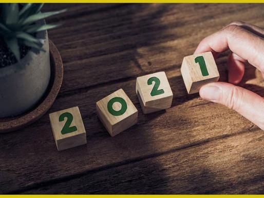 ПЛАНИРАЙ 2021 С НАУЧЕНОТО ОТ 2020