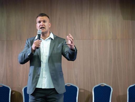 Спасението на българския спорт с гл.ас. Иван Неделчев