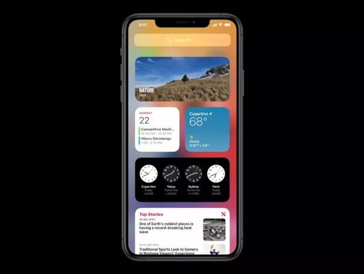 iOS14 Как да се справиш с най-често срещаните бъгове