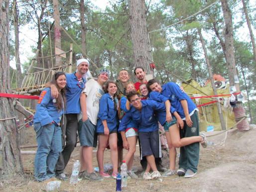 Младежи със световна мисия създават промяната
