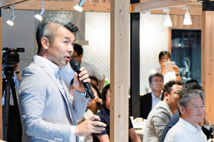 【Hamamatsu Startup News】に弊社代表渡邉を掲載いただきました