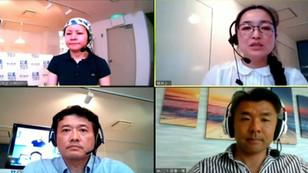 【朝日新聞:記者サロン(動画インタービュー)に弊社の取り組みをご紹介いただきました】コロナで変わる外食のかたち 記者と経営者、未来を語る