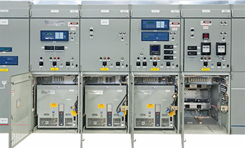 Knowledge Bridge is a configuration engine for complex switchgear and other electrical control systems.
