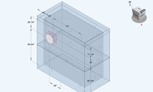 Knowledge Bridge is a configuration engine for complex precast concrete products