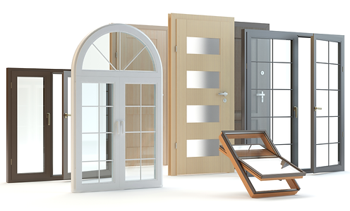 Knowledge Bridge is a configuration engine for complex, highly-configurable windows and doors.