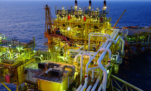 Knowledge Bridge is a configuration engine for complex oil and gas facilities, such as offshore rigs