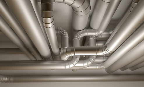 Knowledge Bridge is a configuration engine for MEP elements including air handling systems