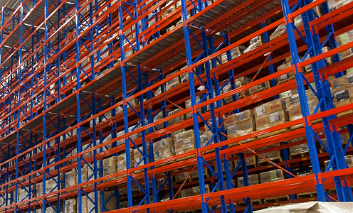 Knowledge Bridge is a configuration engine for complex warehouse rack systems.