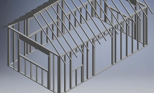 Knowledge Bridge is a configuration engine for custom homes and residential structures