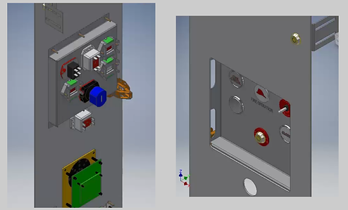Knowledge Bridge is a configuration engine for elevator components and complete systems
