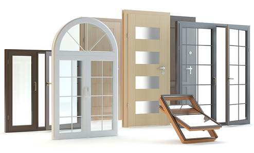 Knowledge Bridge is a configuration engine for complex, highly-configurable windows and doors