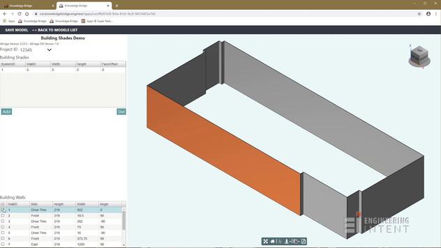 Solidworks Integration and Trellis Configurator
