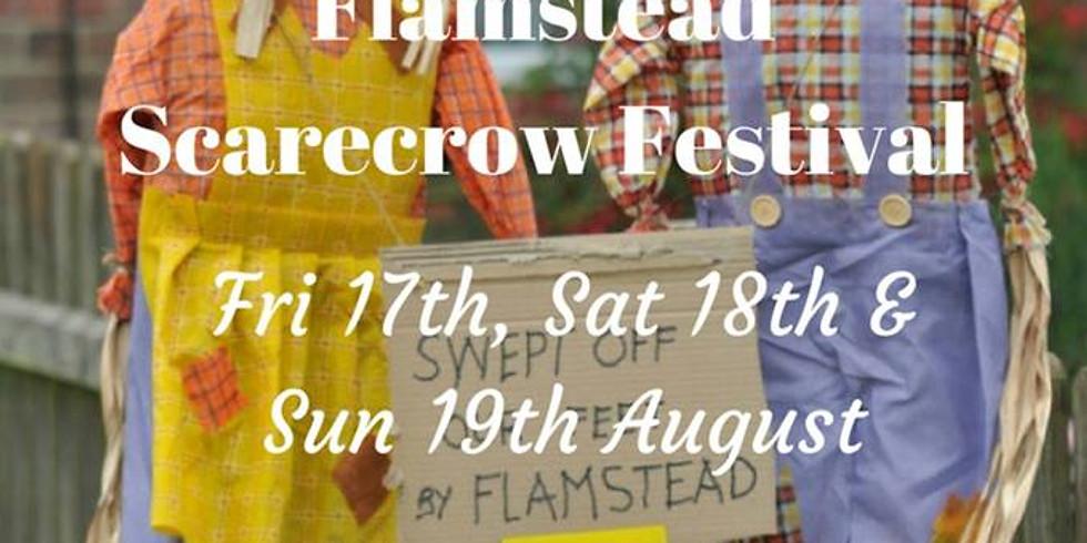 Flamstead Scarecrow Festival   