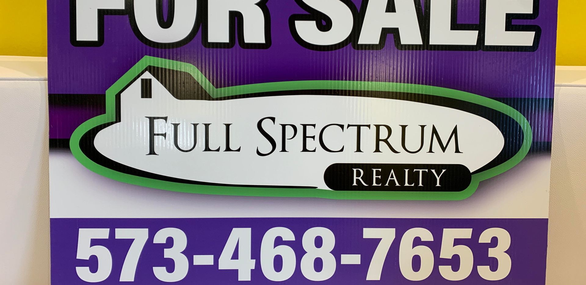 Full Spectrum Realty
