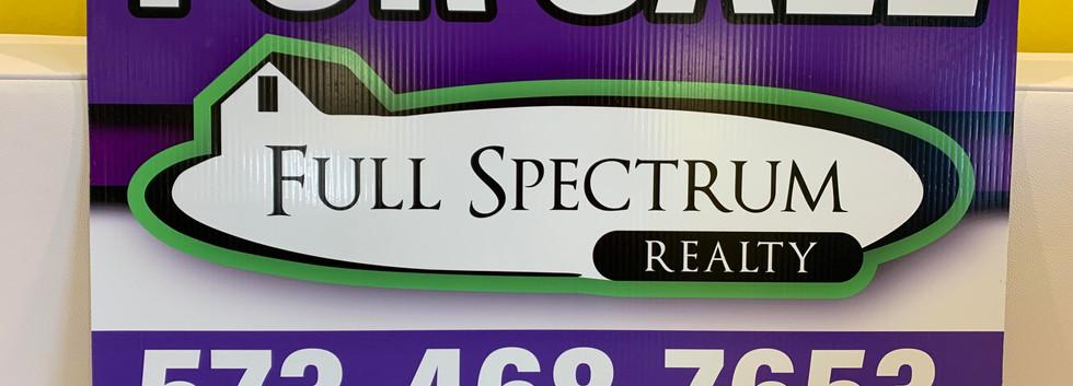 Full Spectrum Realty