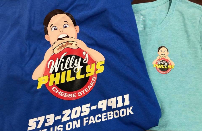 Willy's T-Shirts