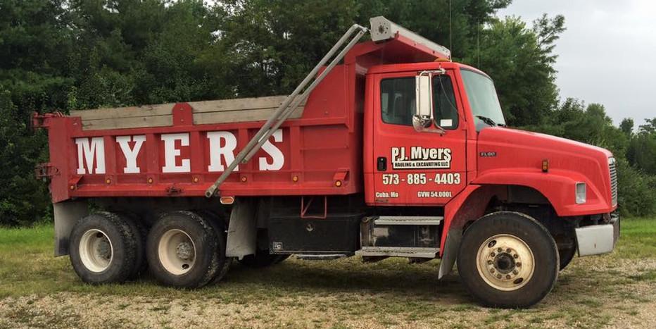 PJ Myers