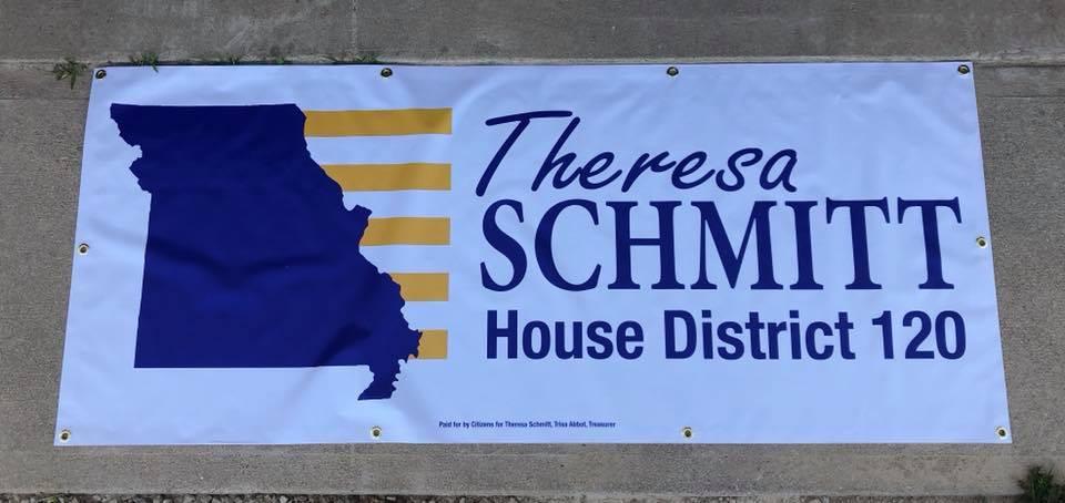 Schmitt Banner