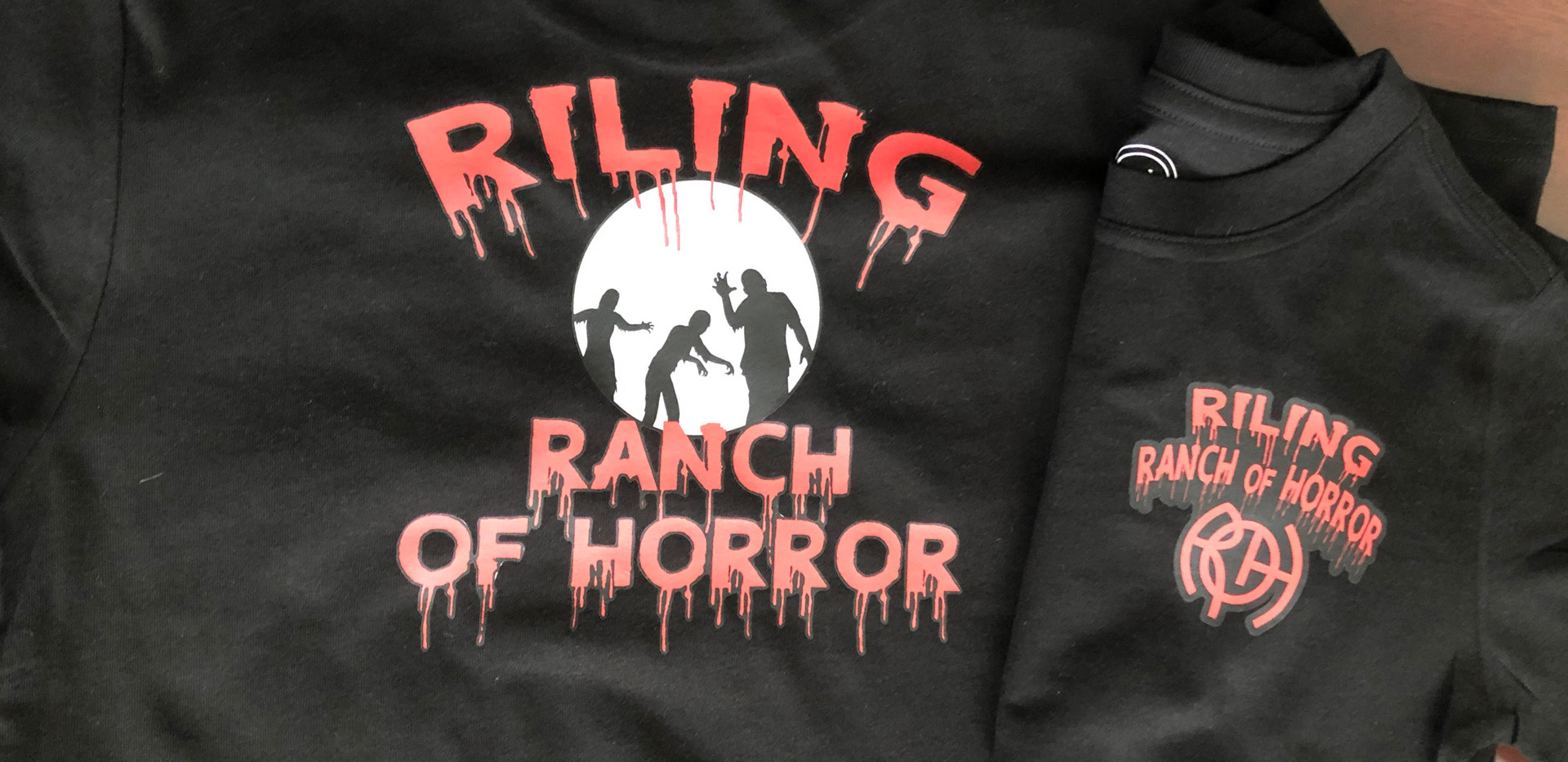 Riling Ranch T-Shirts