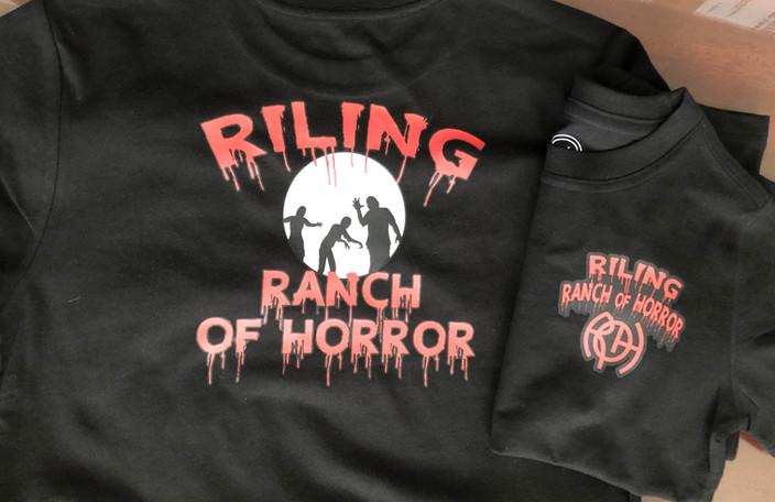 Riling Ranch T-Shirts