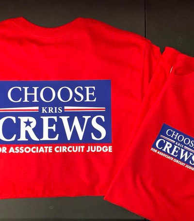 Crews Apparel