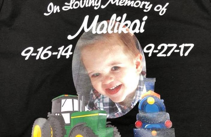 In Memory Shirt