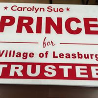 Prince for Trustee