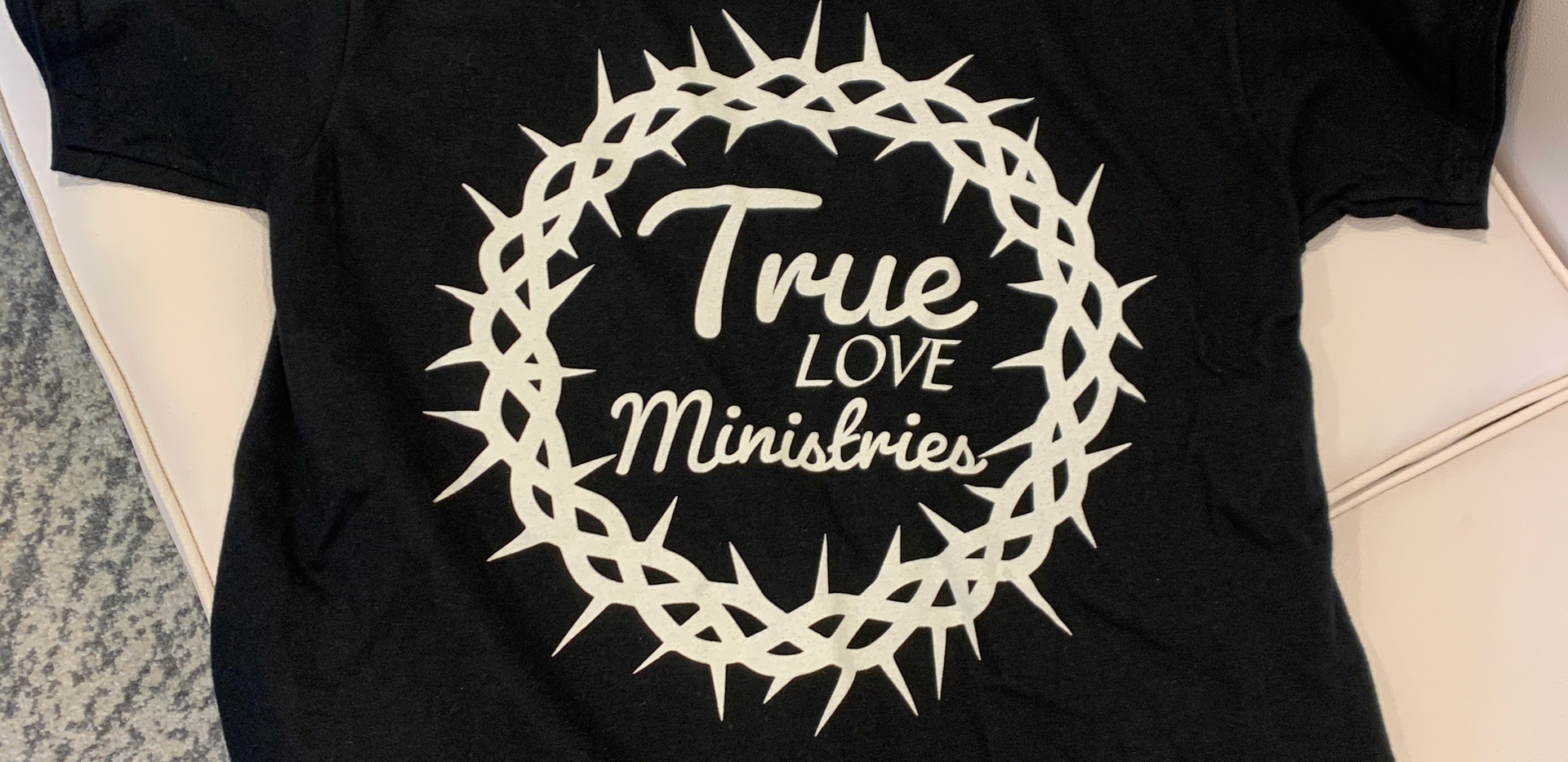 True Love Ministries Shirt